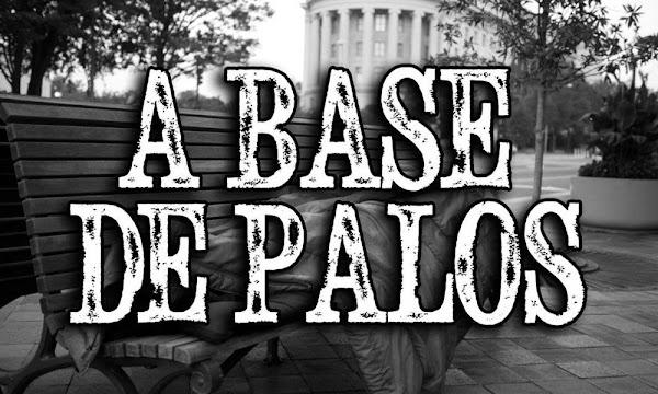 """Letra Comparsa """"A base de Palos"""""""