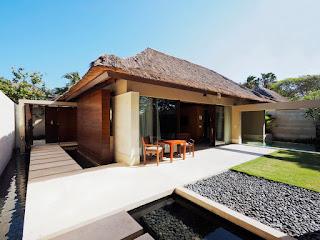 Nusa Dua Bali Private Villa
