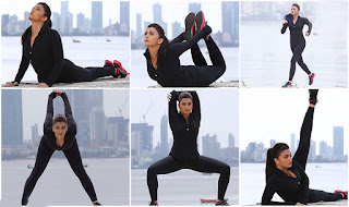 Aishwarya Rai Mixed Up Yoga