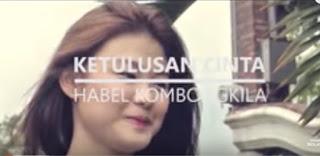 Download Lagu Toraja Ketulusan Cinta (Habel Kombongkila')