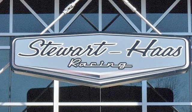 Stewart Haas
