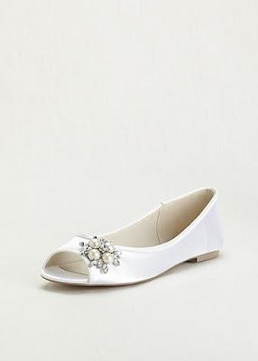 Zapatos de matrimonio