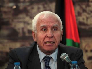 عزام الأحمد: نحن لا نثق بـ حماس و حماس: تصريحات الأحمد هي انقلاب ضد المصالحة