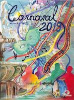 Sanlúcar de Barrameda - Carnaval 2019 - María José Moreno Yáñez