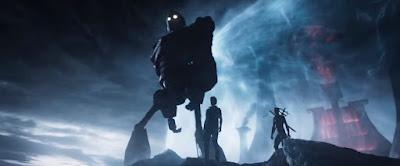Ready Player One - Oasis - Comienza el juego - Steven Spielberg - Cine fantástico - Ciencia ficción - el fancine - el troblogdita - ÁlvaroGP SEO