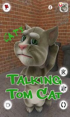 talking tom cat windows phone free