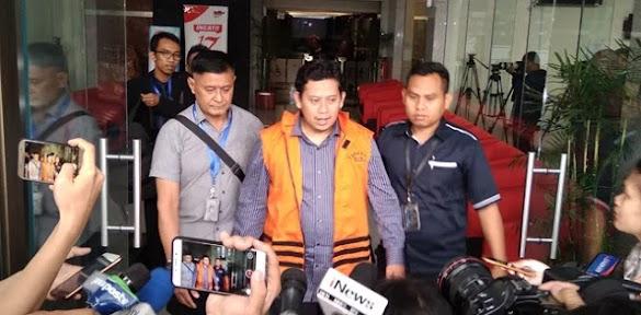 Lima Kepala Daerah Pendukung Jokowi Terjerat Perkara Korupsi