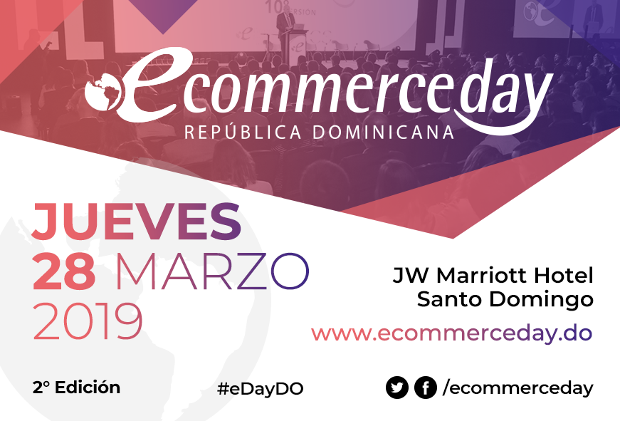 República Dominicana recibirá nuevamente al eCommerce Day