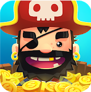 Pirate Kings Apk Mod v6.3.5 Unlimited Rotation Free for android