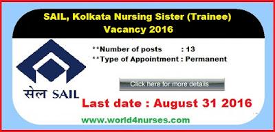 http://www.world4nurses.com/2016/08/sail-kolkata-nursing-sister-trainee.html