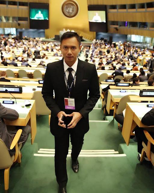 Lihat Prestasi Agus Yudhoyono, Pantaskah Jadi Calon Gubernur DKI?