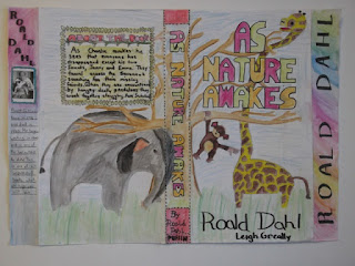 Kids Book Report Template