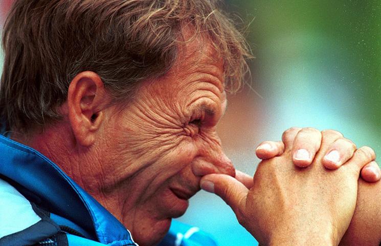 Zeman poziva na bojkot Allianz stadiona