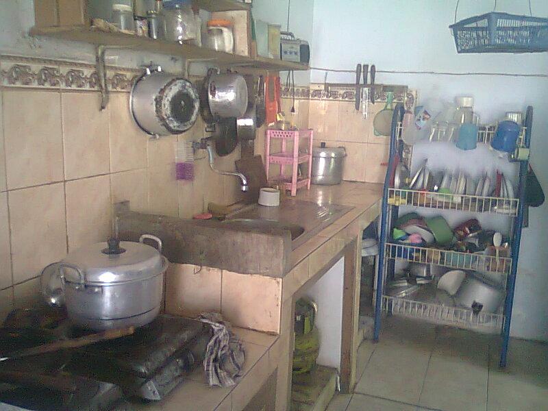 Baiti Habibati Pathner Dapur Yang Bisa Membuat Jatuh Cinta