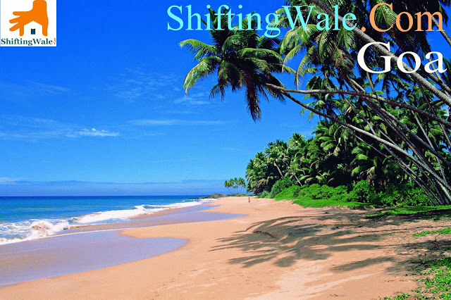Packers and Movers Services from Ghaziabad to Goa, Household Shifting Services from Ghaziabad to Goa
