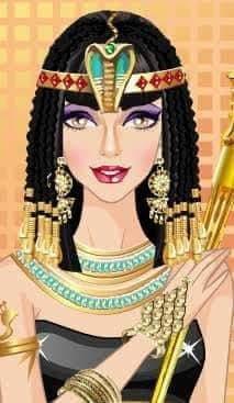 اسطورة عروس نهر النيل