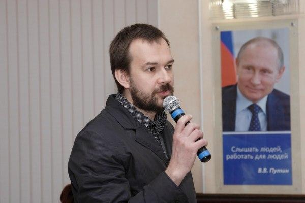 Илья Сиволдаев