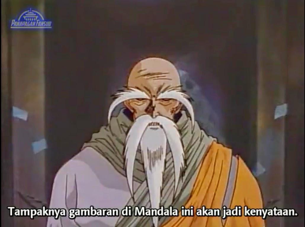 Download Zenki Episode 50 Subtitle Indonesia