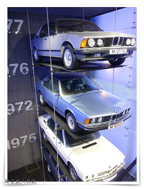 BMW博物館 2