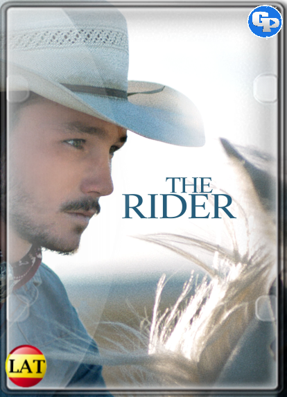 The Rider (2017) LATINO