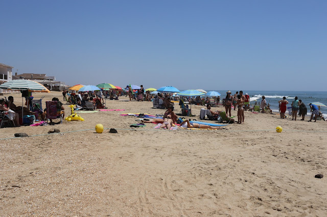 Playa de la Antilla
