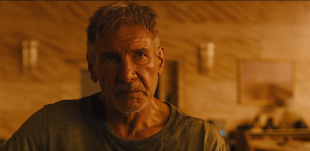 Piece Of Shit Or Not?- Blade Runner 2049