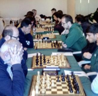 HONOR R.1. (+3 partidas). Gambito Benimaclet 6 - 2 Vila-real (Crónica por Carles Navarro Díaz)