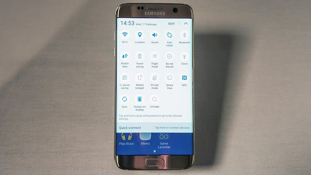 Samsung Galaxy S7: Performance