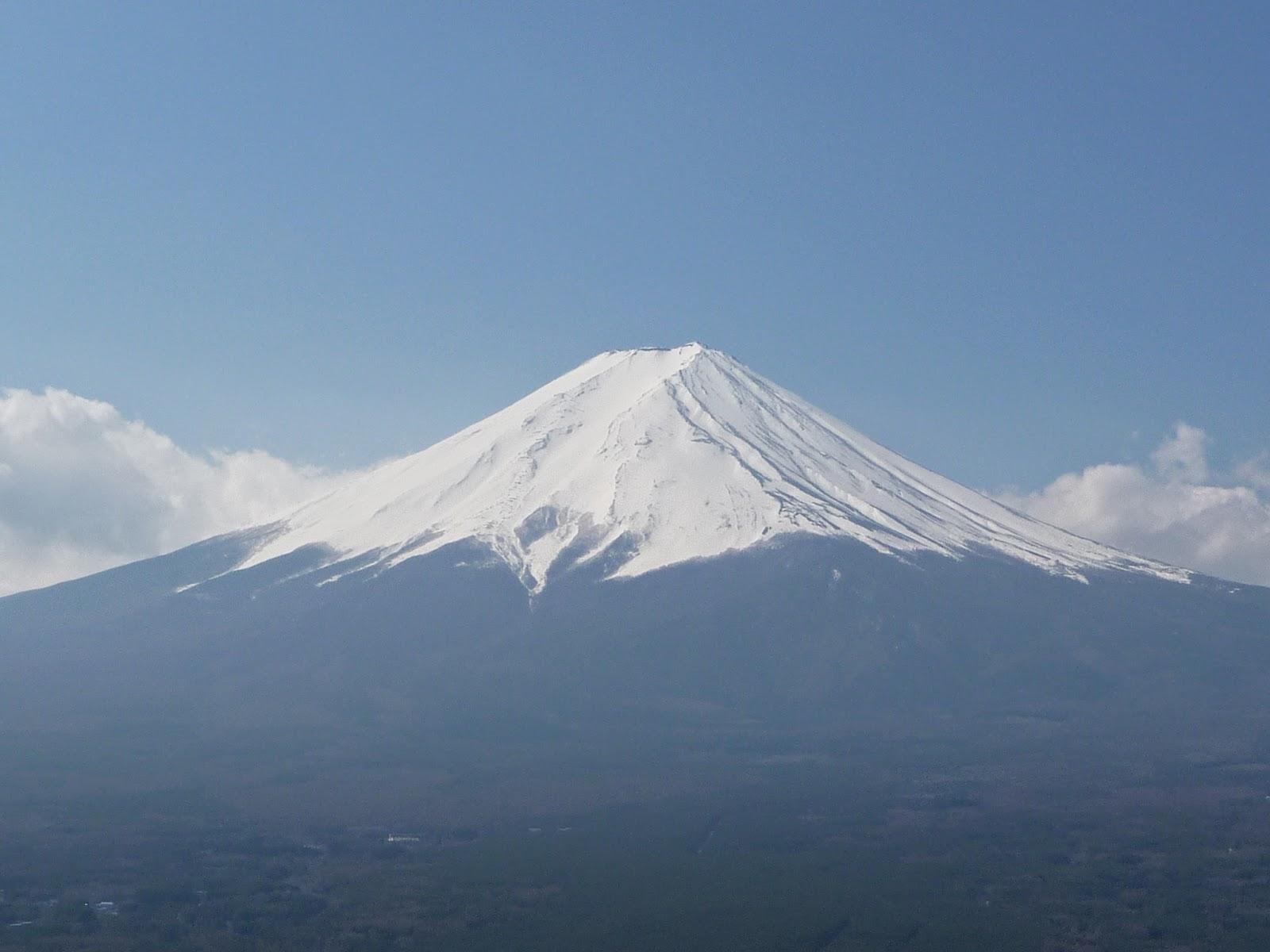 Mont Fuji Yama