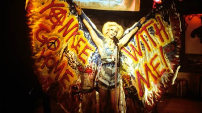Hedwig and the Angry Inch, 1