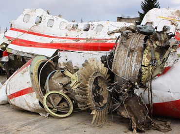 Polish plane crash (April 2010)