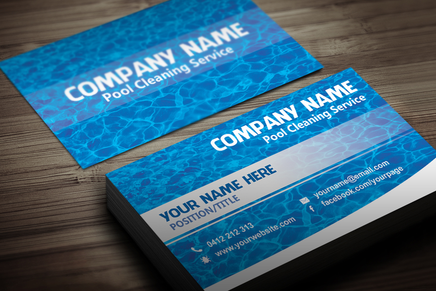 Business Card the best Identity of Business | Leaflet distribution ...