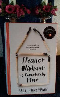 bog skrevet af Gail Honeyman