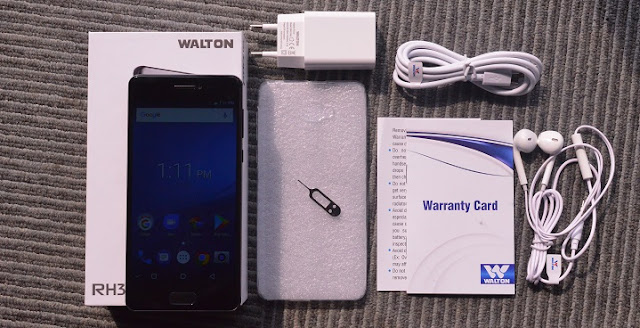 Walton Primo RH3 Hands on Review