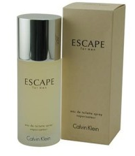 Escape by Calvin Kline