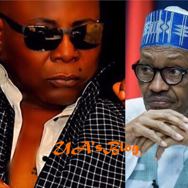 Charlyboy Reacts To Buhari's Attestation Waec Result, Calls It Fake