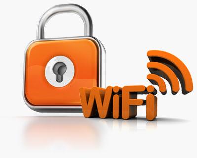 كيفية عمل حماية واي فاي والفرق بين الشفرات WEP و WAP و WAP-2 وماذا تختار من بينهم