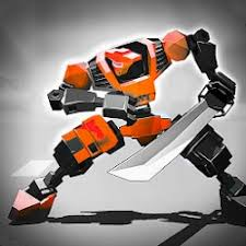 Armored Squad - Mechs vs Robots v1.8.5 Apk Mod [Dinheiro Infinito]