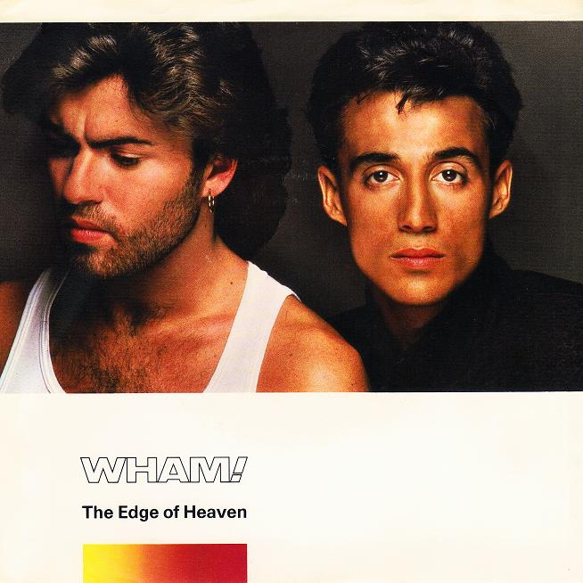 Wham: Chart Beats: 30 Years Ago This Week: July 27, 1986
