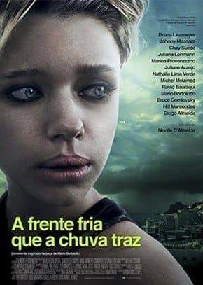 Torrent Filme A Frente Fria Que a Chuva Traz 2015 Nacional DVD HD completo