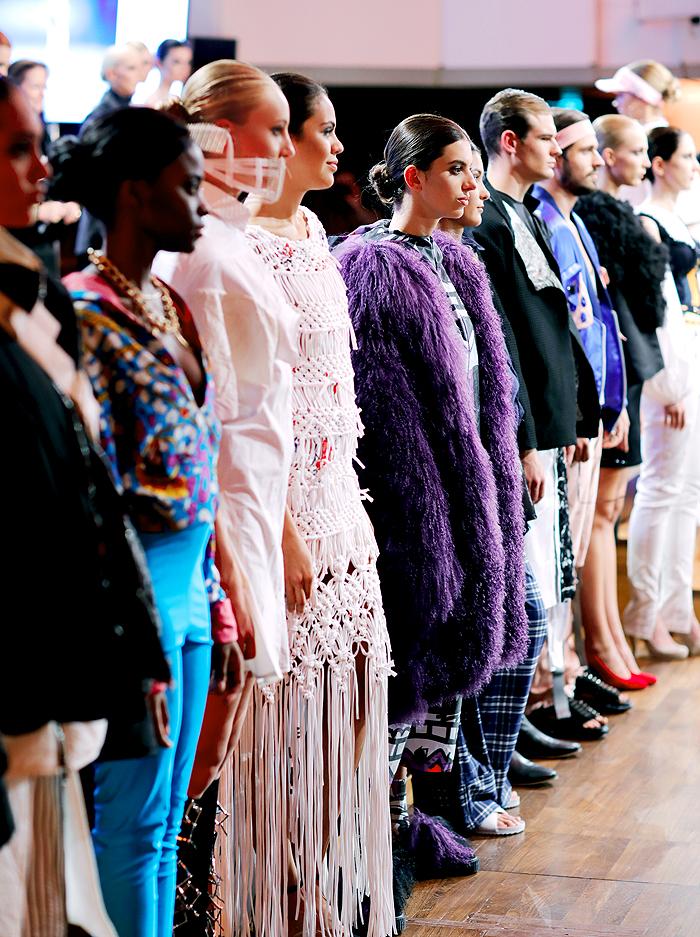 Frankfurt Style Award Design Designer ContestantWinner Fashion