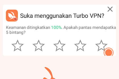Download the latest turbo VPN version 2.8.2