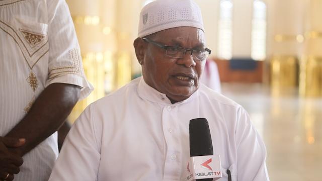 Muallaf Papua: Dulu Pemabuk, Kini Berhaji dan Siap Bangun Masjid