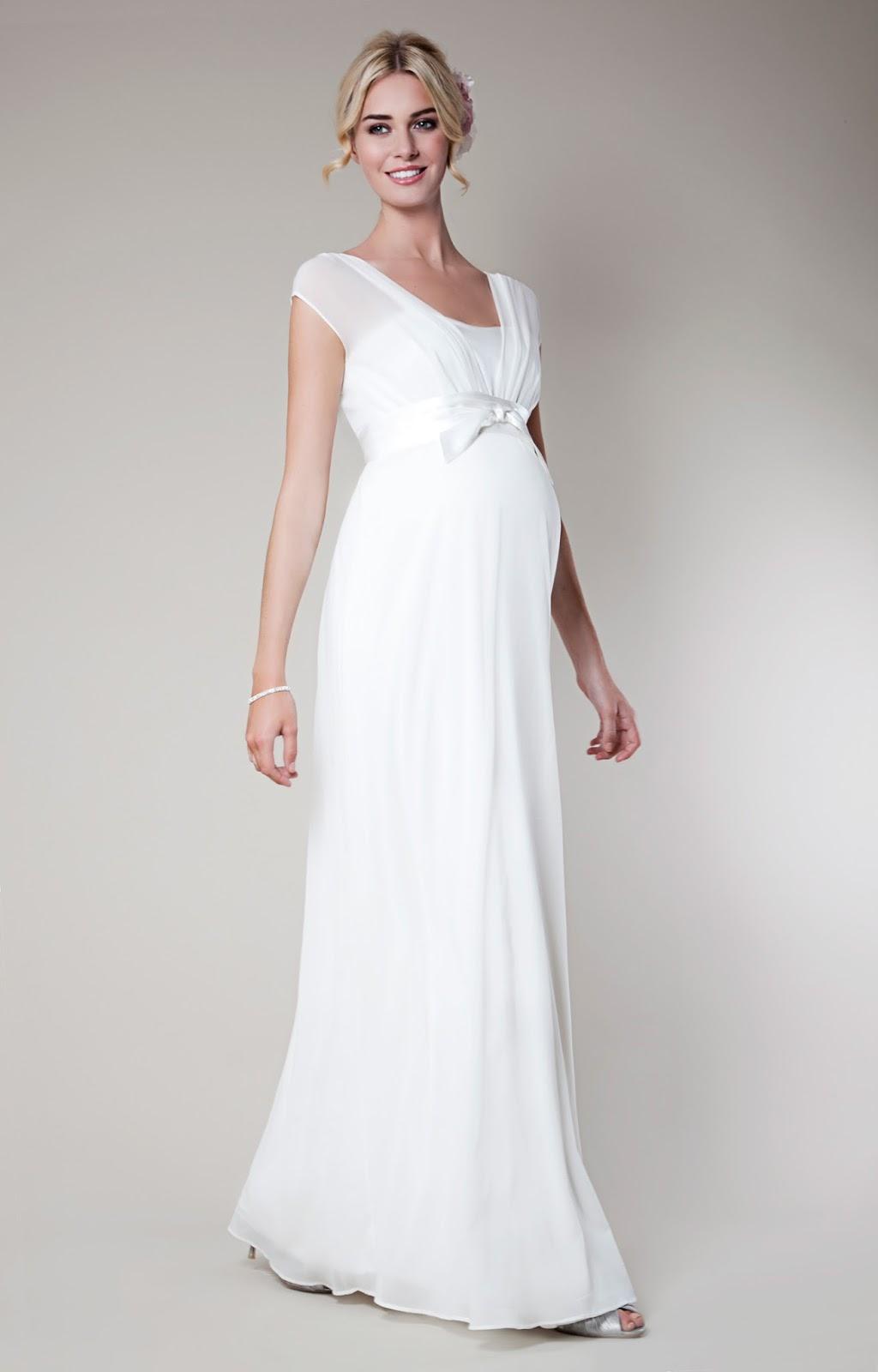 wedding dresses for pregnant women maternity dresses for weddings