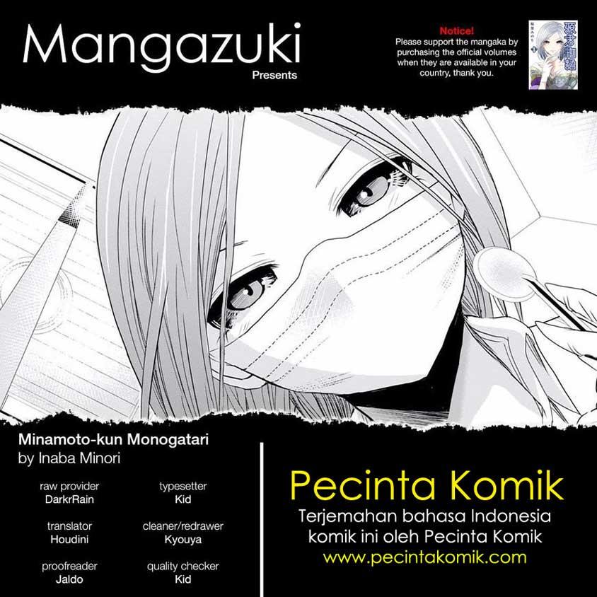 Komik minamoto kun monogatari 238 - chapter 238 239 Indonesia minamoto kun monogatari 238 - chapter 238 Terbaru 2|Baca Manga Komik Indonesia