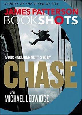 Chase: A BookShot: A Michael Bennett Story (BookShots) PDF