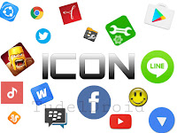 mix icon by tudeldroid