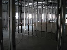 Commercial Metal Stud Framing, Carpentry, Renovations, Remodeling in Oakland County Mi.