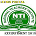 How To Apply For National Teachers Institute Recruitment 2018/2019