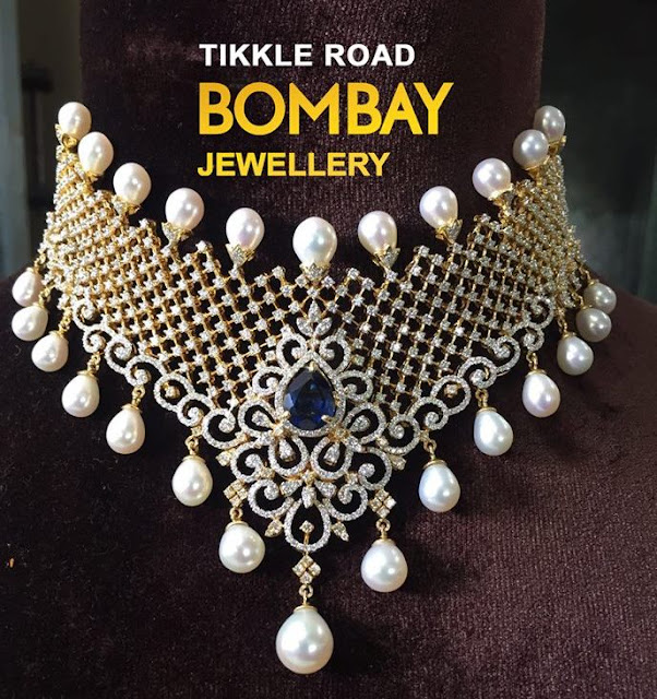 Bombay Jewellery Tikkle Road